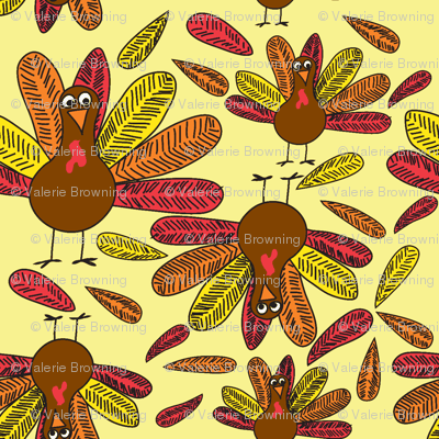 Turkey_sketching_with_background_preview