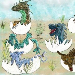 Dragon Maternity Ward
