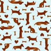 Rweeniedogs-stripeblue_shop_thumb