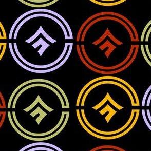 Asian Circles
