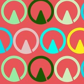 Igneous Circles
