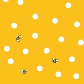 bees_bigwhitedots