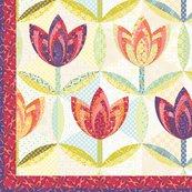 Rhexagonal_block_tulip_cheater_quilt__twin-42_inch_-01_shop_thumb