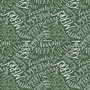 Merry (Green)