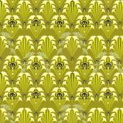 BEETLES-golden-green