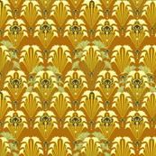 BEETLES-golden-green-orange