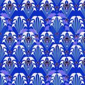 BEETLES-violet-brilliant