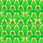 BEETLES-neon-green-yellow
