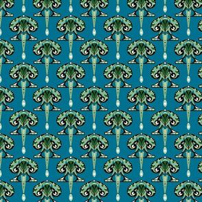 SCARAB-blue