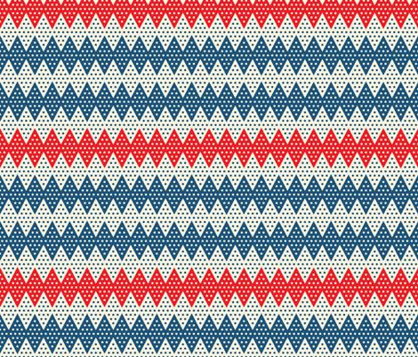 winter_domino fabric by holli_zollinger on Spoonflower - custom fabric