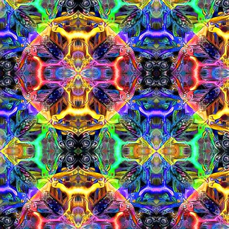 Rev F fabric by mugglz on Spoonflower - custom fabric