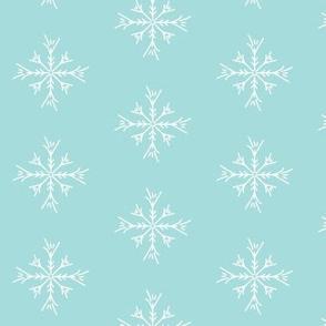 ASL ILY_SnowflakeWhite