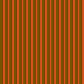 Tricolor Vertical Stripes