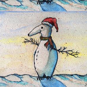 snow-crow