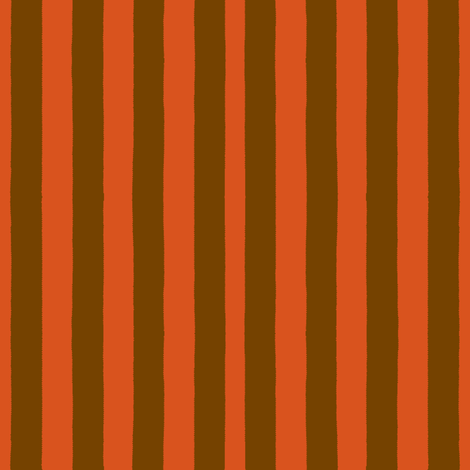 Bold Statement Vertical Stripe fabric by serendipity_textiles on Spoonflower - custom fabric