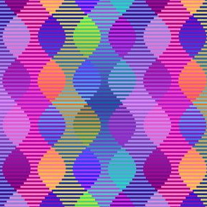 interleave-blue-purple-yellow-green