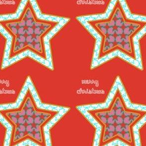 Merry & Bright - Star