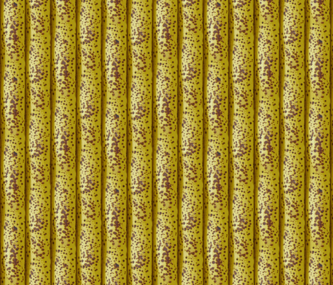 Infinite Bananas fabric by chantal_pare on Spoonflower - custom fabric
