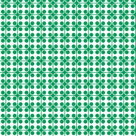 Rolling Fours fabric by boris_thumbkin on Spoonflower - custom fabric