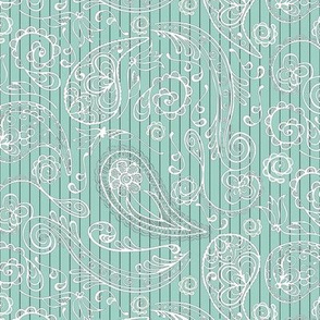 Tiffany Breezy Paisley