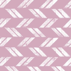 stripes directions in pink