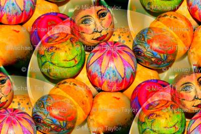 Original Gourds