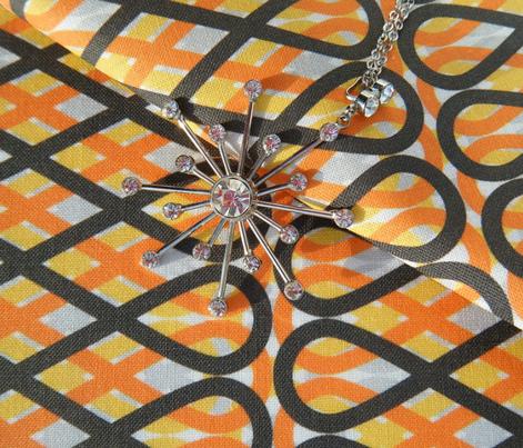 Frill - Orange