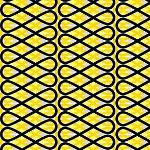Frill - Yellow