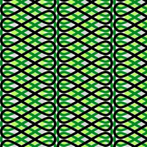 Frill - Green