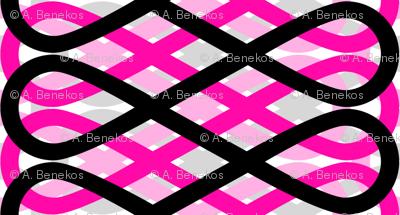 Frill - Pink