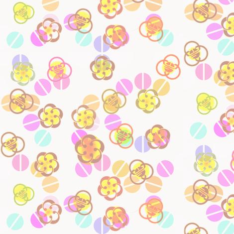 Rakugan fabric by boris_thumbkin on Spoonflower - custom fabric