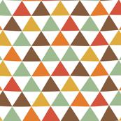 Triangles Custom