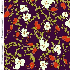 Slate Blossom