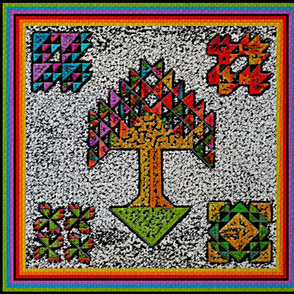 Four Seasons in the Garden of Eden