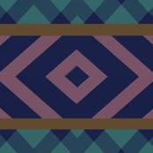 A Second Horizontal Stripe a`la Locke