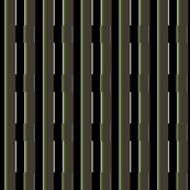 Medium Green City Stripe