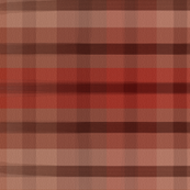 Paint Roller Plaid