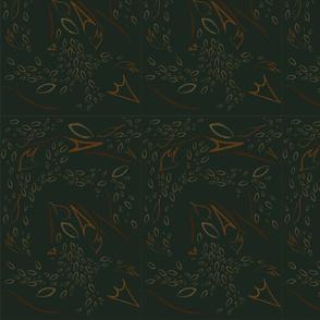 Safari Leaves