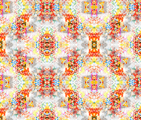 tesswaltz1 fabric by nerdlypainter on Spoonflower - custom fabric