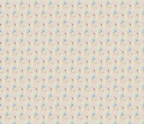 heterogeneous_taupe fabric by nerdlypainter on Spoonflower - custom fabric