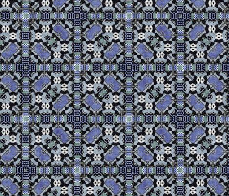 barcelona 13 fabric by kociara on Spoonflower - custom fabric