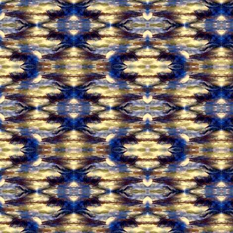 Toll-Bell fabric by mugglz on Spoonflower - custom fabric