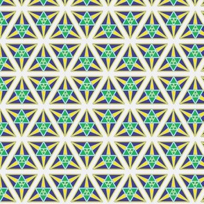 geometric cheer