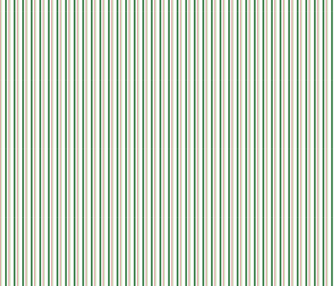 Peppermint Stripes fabric by moxieart on Spoonflower - custom fabric