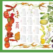 spoonflower_2014_vegetable_calendar