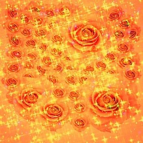 Disco Roses - Cosmo
