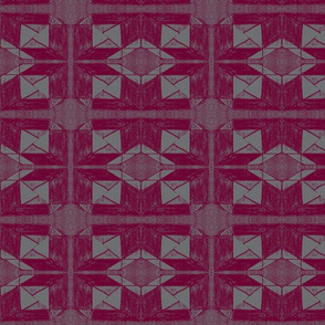 Kaleidscope-Purpleriangles