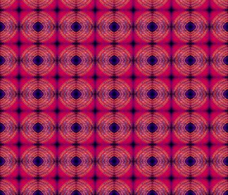 Old Lace Medium - Aura fabric by tequila_diamonds on Spoonflower - custom fabric