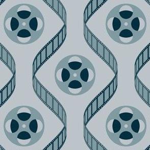 cine sine - film noir