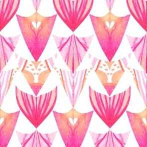 Watercolor Arrow Head Multi
